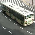 Photos: 大阪シティバス-006