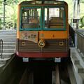 Photos: 能勢電鉄:2号車「ときめき」-02