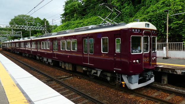 能勢電鉄:7200系-04