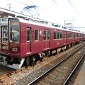 Photos: 阪急:8000系(8007F)-01