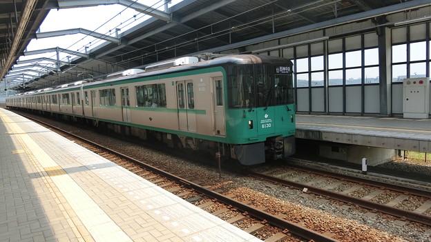 Photos: 神戸市交通局6000形(6130F)-01