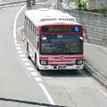 Photos: 京阪バス-029