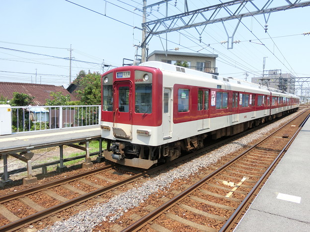 近鉄:2050系(2052F)-02
