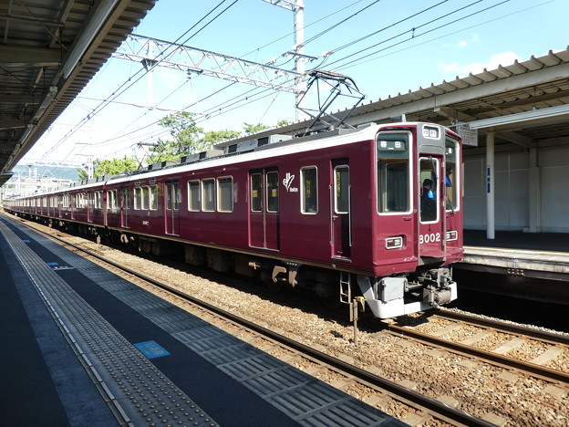 阪急:8000系(8002F)-03