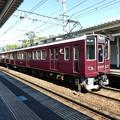 Photos: 阪急:8000系(8002F)-03
