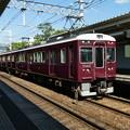 Photos: 阪急:7000系(7022F)-02