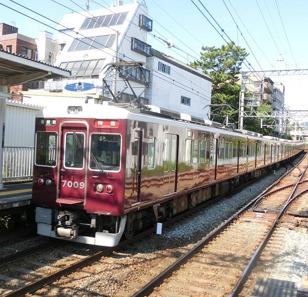 阪急:7000系(7009F)-02