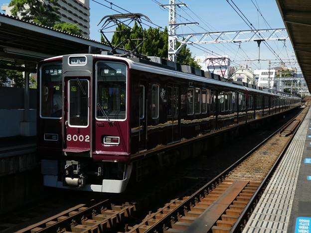 阪急:8000系(8002F)-04