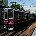 Photos: 阪急:8000系(8002F)-04