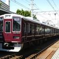 Photos: 阪急:1000系(1000F)-06