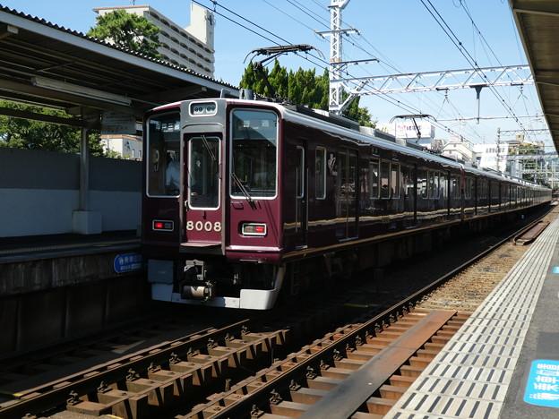 阪急:8000系(8008F)-04