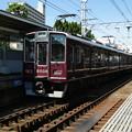 Photos: 阪急:8000系(8008F)-04