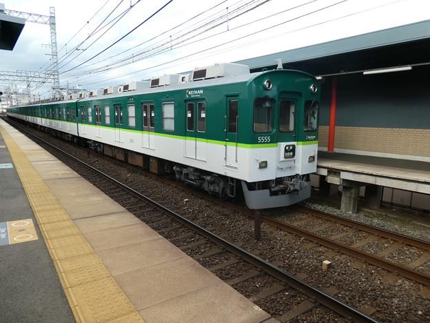 京阪:5000系(5555F)-06