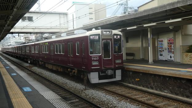 阪急:7000系(7007F)-02