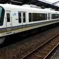 JR西日本:221系(NB803)-01