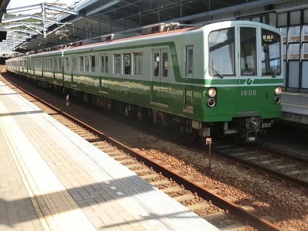 神戸市交通局1000形(1106F)-01
