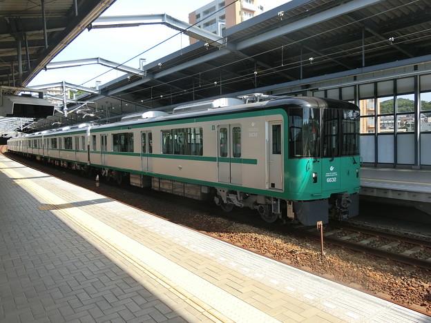 神戸市交通局6000形(6132F)-02