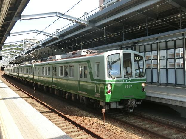 神戸市交通局1000形(1117F)-04