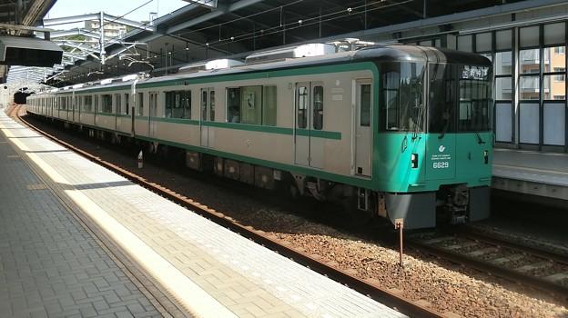 神戸市交通局6000形(6129F)-02