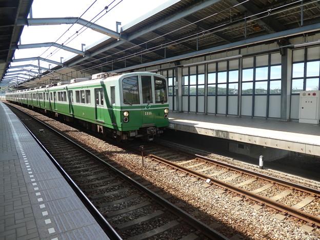 神戸市交通局1000形(1111F)-02