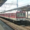 近鉄:8600系(8615F)・1233系(1251F)-01