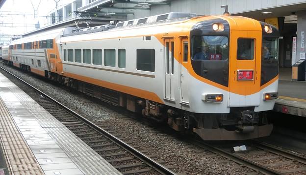 近鉄:30000系(30205F)-02
