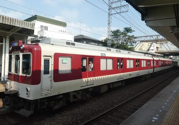 近鉄:8600系(8612F)-01