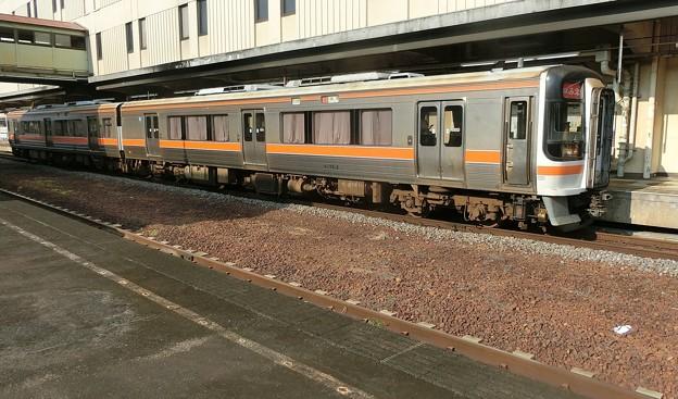 JR東海:キハ75形-03