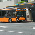 Photos: 大阪シティバス-007