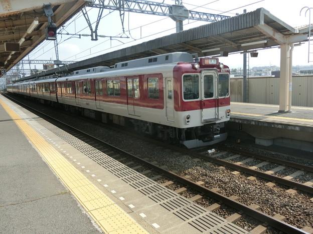 近鉄:8400系(8357F)・9020系(9030F)-01