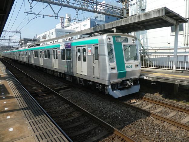 Photos: 京都市交通局:10系(1109F)-03
