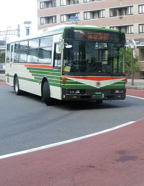 近江鉄道バス-23