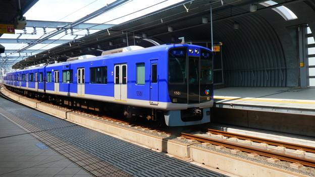 阪神:5500系(5501F)-05