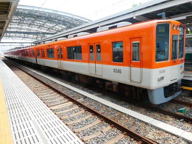 阪神:8000系(8245F)-05