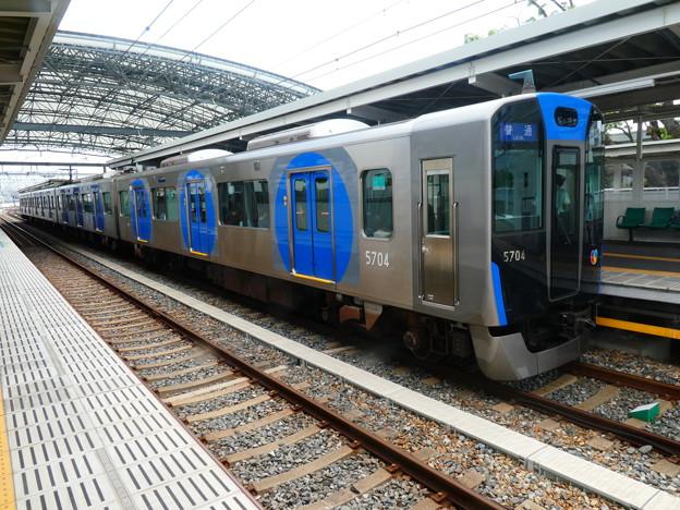 阪神:5700系(5703F)-01