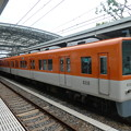 Photos: 阪神:8000系(8213F)-08