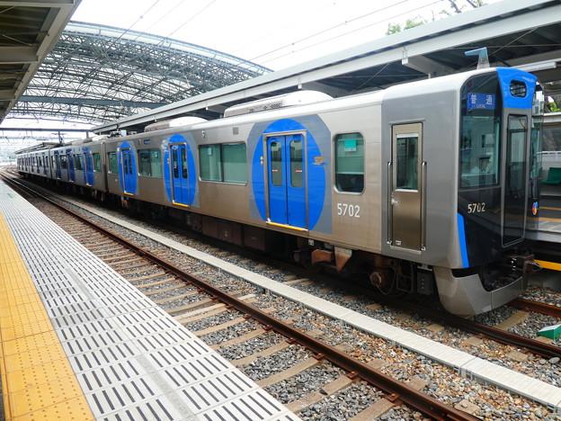 阪神:5700系(5701F)-04