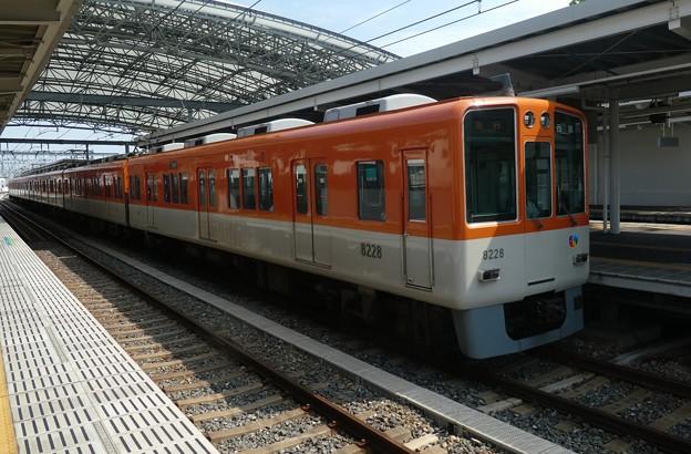 阪神:8000系(8227F)-03