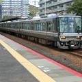 JR西日本:223系(J013・J011)-01
