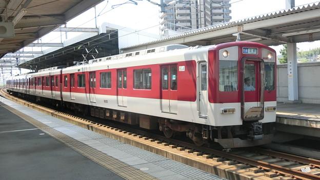 近鉄:1026系(1035F)-05