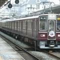 Photos: 阪急:8000系(8000F)-02