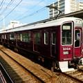 Photos: 阪急:9000系(9004F)-04