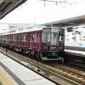 Photos: 阪急:8000系(8001F)-04