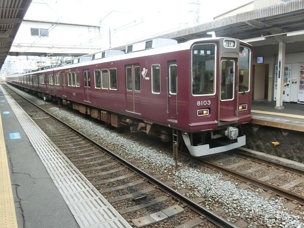 阪急:8000系(8003F)-02