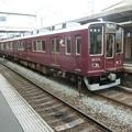 Photos: 阪急:8000系(8003F)-02