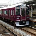 Photos: 阪急:9000系(9000F)-01