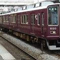 Photos: 阪急:8000系(8002F)-05
