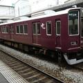 Photos: 阪急:8000系(8008F)-05