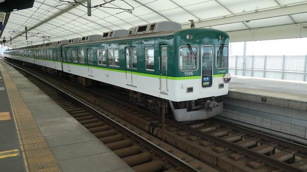 京阪:1000系(1506F)-03
