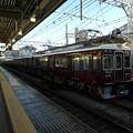 Photos: 阪急:7000系(7010F)-03